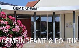 Bild vom Gemeindeamt