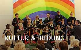 Bild vom Chor Like a Rainbow